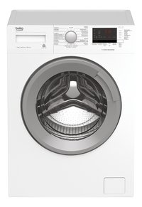 Beko Machine à laver WTV7724XSS-Avant