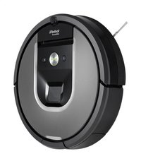 iRobot Aspirateur-robot Roomba 960-Côté droit
