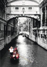 Ravensburger puzzle Pont des soupirs, Venise-Avant