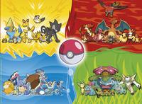 Ravensburger puzzle XXL Pokémon-Avant