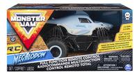 Spin Master voiture RC Monster Jam Megalodon-Avant
