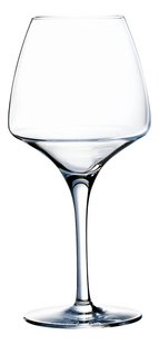 Chef & Sommelier 6 verres à vin Open Up Pro Tasting 32 cl