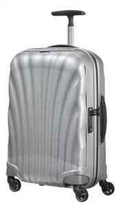 Samsonite Harde reistrolley Cosmolite 3.0 Spinner silver 55 cm-Vooraanzicht