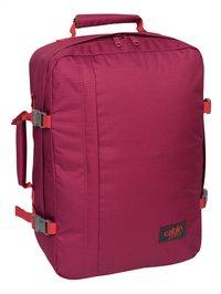 CabinZero sac de voyage Classic Pink 51 cm-Côté gauche