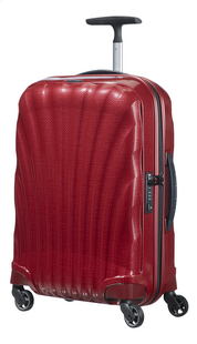 Samsonite Valise rigide Cosmolite 3.0 Spinner red 55 cm