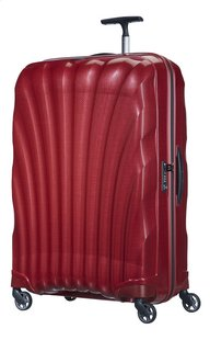Samsonite Harde reistrolley Cosmolite 3.0 Spinner red 81 cm
