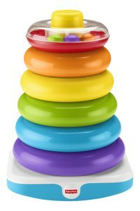 Fisher-Price stapelringen Giant Rock A Stack-Vooraanzicht