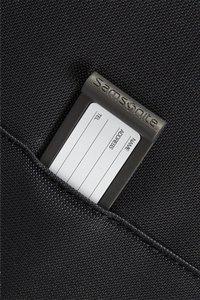 Samsonite Zachte reistrolley Spark Spinner black 55 cm-Artikeldetail