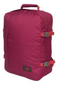 CabinZero sac de voyage Classic Pink 51 cm-Côté droit