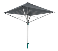 Leifheit Linoprotect 400 Droogmolen-paraplu 40 m-Vooraanzicht