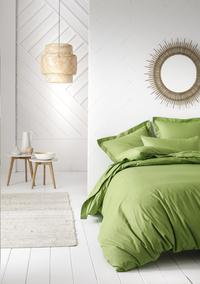 Today Housse de couette Bambou coton 140 x 200 cm-commercieel beeld