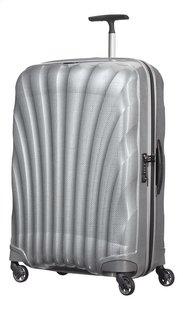 Samsonite Harde reistrolley Cosmolite 3.0 Spinner silver 75 cm-Rechterzijde