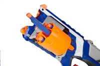 Nerf Elite pistolet Strongarm-Détail de l'article