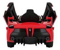 Voiture électrique Ferrari LaFerrari FXXK-Arrière