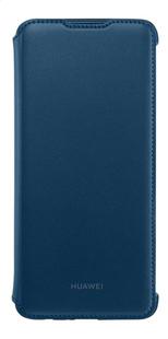 Huawei foliocover pour Huawei P Smart 2019 bleu-Avant