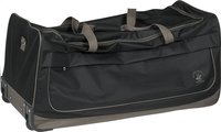 Beverly Hills Polo Club Sac de voyage à roulettes Upright 83 cm-Avant