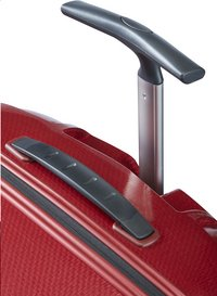 Samsonite Harde reistrolley Cosmolite 3.0 Spinner red 75 cm-Bovenaanzicht