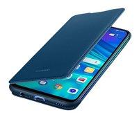 Huawei foliocover pour Huawei P Smart 2019 bleu-Image 1