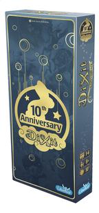 Dixit uitbreiding 9: 10th Anniversary-Linkerzijde