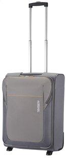American Tourister Valise souple San Francisco Upright grey 55 cm-Côté gauche