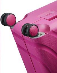 American Tourister Valise rigide Lock'N'Roll Spinner dynamic pink 75 cm-Base