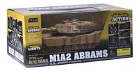 XQ véhicule militaire RC M1A2 Abrams