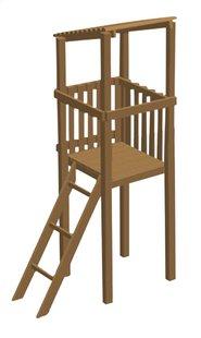 BnB Wood speeltoren Diest-Artikeldetail