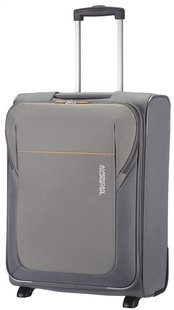 American Tourister Zachte reistrolley San Francisco Upright grey 55 cm