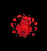 Projecteur LED Père Noël-Détail de l'article