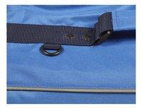 Kangourou cartable à roulettes Blue 44 cm-Détail de l'article
