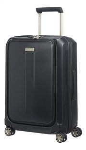 Samsonite Harde reistrolley Prodigy Spinner black 55 cm
