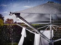 Leifheit Séchoir-parapluie Linoprotect 400 40 m-Image 2