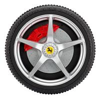 Voiture électrique Ferrari LaFerrari FXXK-Détail de l'article