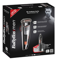 BaByliss for men Tondeuse à barbe E846PE Limited Edition-Côté gauche
