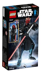 LEGO Star Wars 75537 Darth Maul-Achteraanzicht