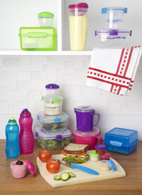 Sistema Lunchbox Chill it To Go-Afbeelding 5