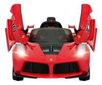 Voiture électrique Ferrari LaFerrari FXXK-Avant