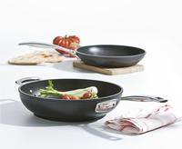 Le Creuset wok Les Forgées 26 cm-Afbeelding 4
