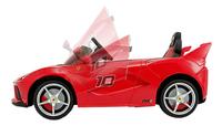 Voiture électrique Ferrari LaFerrari FXXK-Côté droit