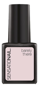 SensatioNail Gel Polish barely there-Avant