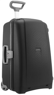 Samsonite Valise rigide Aeris Upright black 78 cm