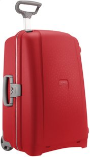 Samsonite Harde reistrolley Aeris Upright red-Overzicht
