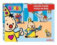 Puzzle Bumba musique-Côté gauche