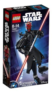 LEGO Star Wars 75537 Darth Maul-Linkerzijde