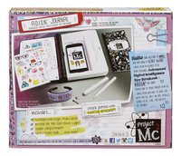 Speelset Project Mc² A.D.I.S.N. Journal FR-Achteraanzicht
