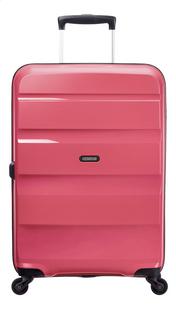 American Tourister Harde reistrolley Bon Air Spinner fresh pink 66 cm-Vooraanzicht