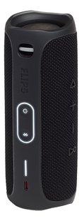 JBL haut-parleur Bluetooth Flip 5 noir-Arrière