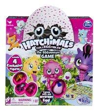 Hatchimals CollEGGtibles The Eggventure game-Avant