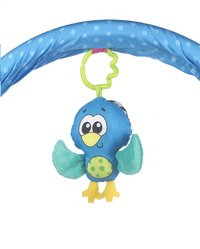Playgro speeltapijt/tunnel Puppy Playtime Tunnel Gym-Artikeldetail