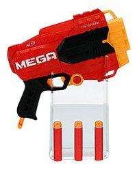 Nerf pistolet Mega Tri-Break-commercieel beeld